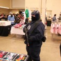 Steel City Con, Monroeville, PA, March 2012