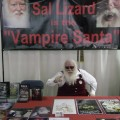 Sci-Fi In The Valley Con, Ebensburg PA, May 2012