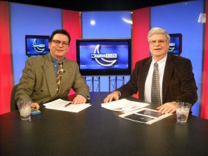 I was invited back as a guest on the Night Talk show on PCNC-TV in Pittsburgh, on February 25, 2013. The host of the show is Ellis Cannon.