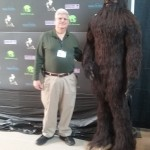 Bigfoot and Stan made an appearance for the screenings.